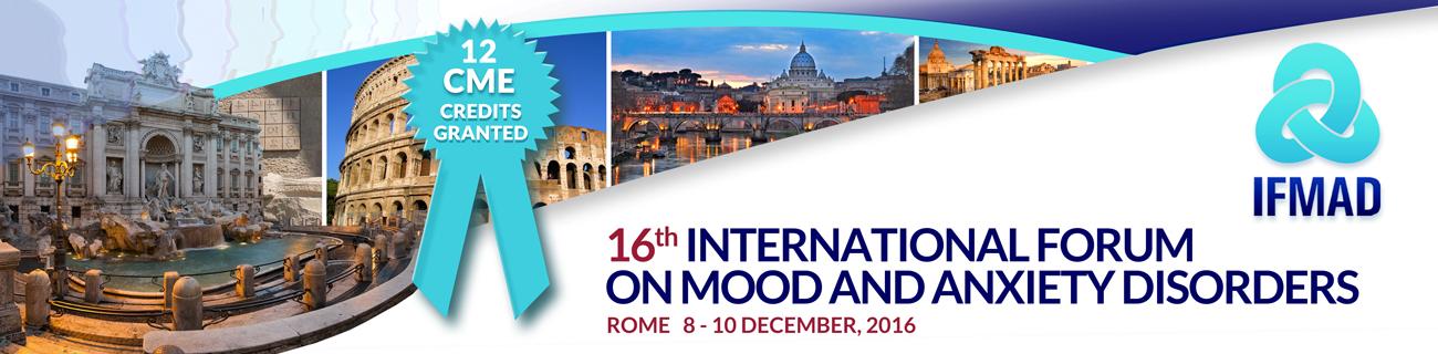 16th - 2014 - Rome
